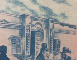 Imágenes fotográficas, e ilustraciones alusivas, del histórico y memorable 9 de Julio de 1816, publicadas en las páginas, de la revista escolar «Figuritas» (Nº 417), del 7 de julio de 1944.