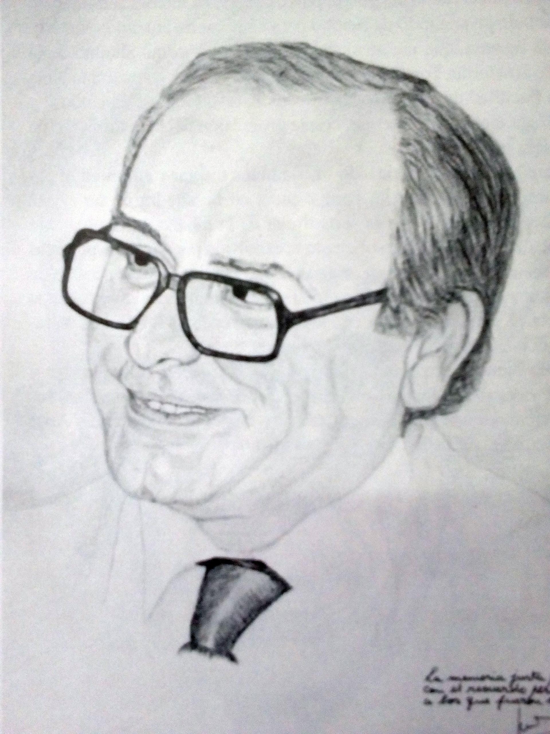 Un recuerdo para el Dr. Oscar Fragapane
