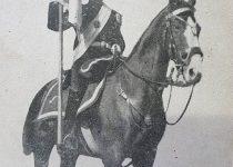 Láminas e ilustraciones, sobre la figura Gral. José de San Martín, que corresponden a las décadas de 1940, 1950 y 1960.