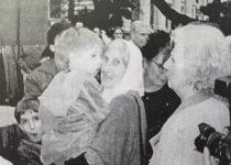 La siempre recordada Madre de Plaza de Mayo, Adelina E. Dematti de Alaye, nacida en Chivilcoy, el 5 de junio de 1927, y fallecida en La Plata, el 24 de mayo de 2016. Desde el 5 de junio de 2015, el Complejo Histórico Municipal, lleva su nombre.