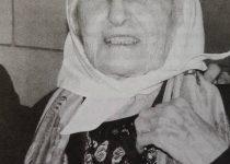 La Madre de Plaza de Mayo, profesora Adelina E. Dematti de Alaye (1927-2016), declarada «Ciudadana Ilustre de Chivilcoy», el 23 de marzo de 2005, durante la administración municipal, del Dr. Ariel Fabián Franetovich.