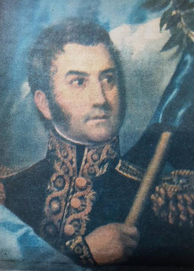 Reflexión lunfarda: El gran ejemplo moral del General José de San Martín, en la Argentina del siempre lo mismo…