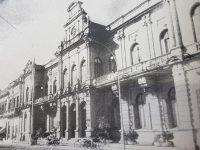 Estampas fotográficas, de nuestra ciudad de Chivilcoy, que corresponden a los siglos, XIX y XX.