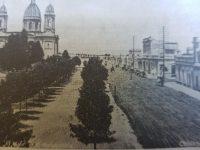 Postales chivilcoyanas, de antaño, sobre diferentes avenidas y calles de nuestra ciudad, a fines del siglo XIX, y principios del XX.