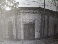 La inolvidable tienda «San Jorge», todo un firme bastión, y un auténtico símbolo, de la pintoresca y populosa barriada, de la plaza Mitre. Se había fundado, «El Día de San Jorge», 23 de abril de 1916.
