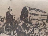 El clásico y memorable, desfile criollo evocativo, organizado por el Centro Tradicionalista «El fogón». El primero de ellos, se llevó a cabo, el domingo 10 de noviembre de 1957. La Fiesta inicial del Resero, se realizó, en tanto, el domingo 15 de noviembre de 1981.