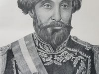 El Gral. Bartolomé Mitre, nacido el 26 de junio de 1821, y fallecido el 19 de enero de 1906. Fue presidente de la Nación, desde el 12 de octubre de 1862, hasta el 12 de octubre de 1868. Unos días, más tarde, hubo de visitar, nuestra ciudad de Chivilcoy.
