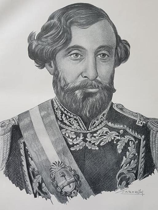El General Bartolomé Mitre y su vinculación con Chivilcoy: La visita, el 25 de octubre de 1868, y la detención en la quinta de Don Virginio Strini, a fines de 1874.