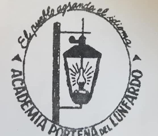 La Academia Porteña del Lunfardo (1962). Cuatro miembros, de origen chivilcoyano.