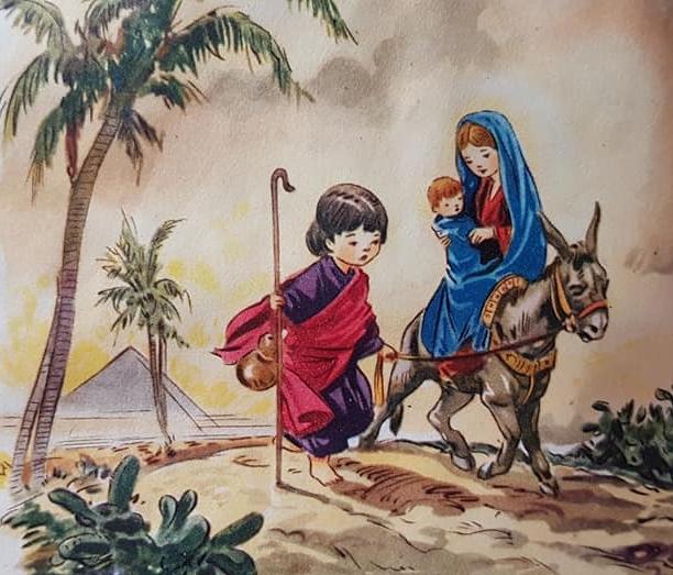 Navidades chivilcoyanas, de distintas épocas…