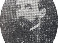 El glorioso fundador y pionero de Chivilcoy, Don Manuel Antonio del Carmen Villarino, quien muriera, a raíz de una epidemia de cólera morbo, el 25 de enero de 1868, a los 52 años de edad. Había nacido, el 17 de junio de 1815.