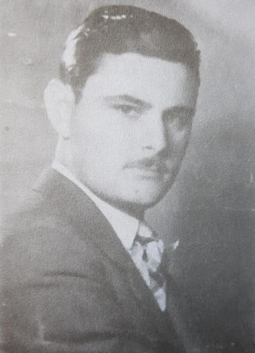 """La revista """"El Informativo Familiar"""", del dibujante Agustín Domingo Guasco, en febrero de 1948."""
