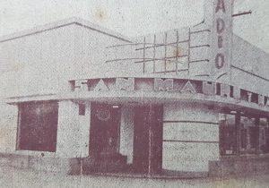 Nuestra ciudad, en 1946.