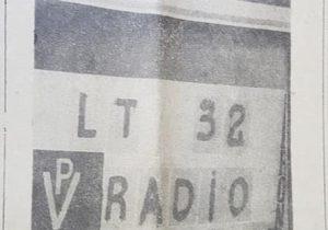 En el mes de junio de 1973, de un modo sorpresivo, se efectuó la toma, de la emisora LT32 Radio Chivilcoy, imponiéndosele, por unos pocos días, el nombre de «Héroes de Trelew».