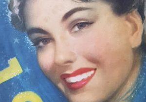Ilustraciones, del gran dibujante Raul Manteola, publicadas en las respectivas tapas, de la reconocida revista porteña «Para Ti», durante las décadas de 1940 y 1950.