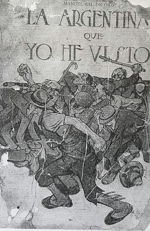 El Día Internacional de la Mujer. Las mujeres chivilcoyana, y un libro del año 1914.