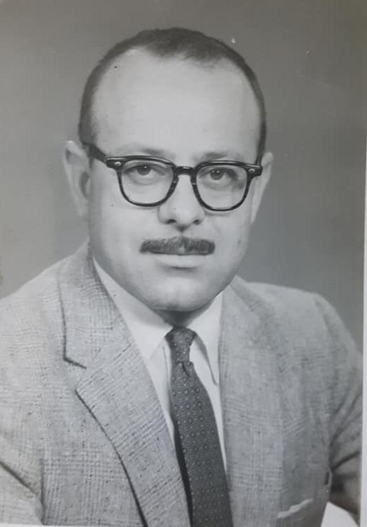 Importante donación, sobre la trayectoria y la obra del Dr. Alfredo Ángel Roggiano (1919 – 1991).