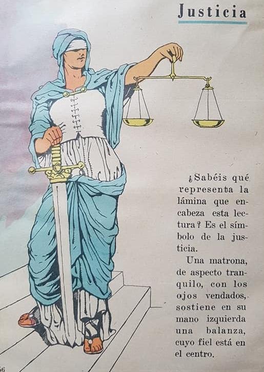Reflexión lunfarda: La falta de Justicia, en el país del más de lo mismo…