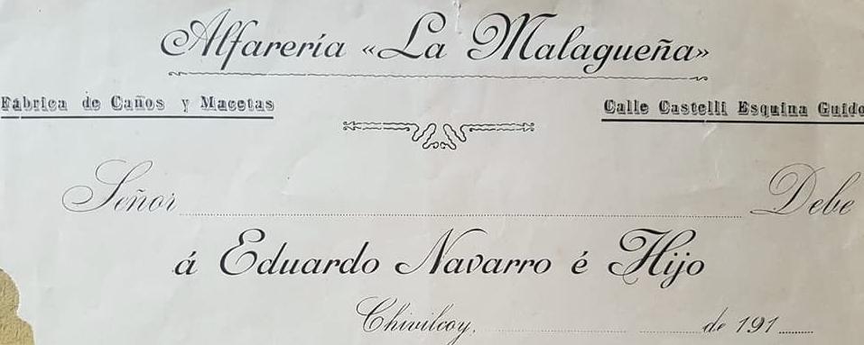 """La tradicional alfarería """"La Malagueña"""", de Don Eduardo Navarro Caballero"""