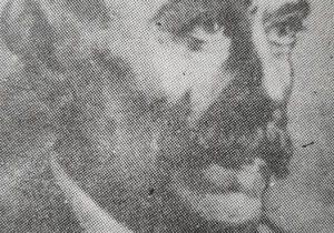 Don Eduardo Navarro Caballero, fundador y gran propulsor, de la fábrica de caños y macetas «La Malagueña», la primera y gloriosa alfarería, de nuestra historia chivilcoyana. Don Eduardo, fue uno de los creadores, de la Agrupación Artística, y el primer director, del elenco dramático de dicha institución.