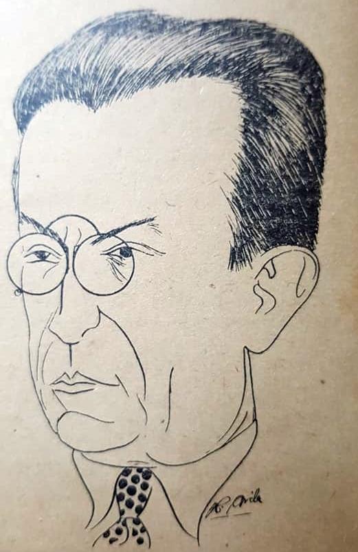 Recordando al prestigioso médico lugareño, Dr. Carlos Andrés Correa (1877 – 1963).