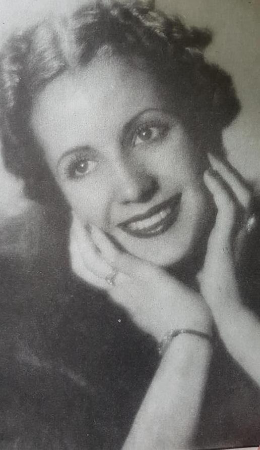 Eva Duarte de Perón y nuestra ciudad de Chivilcoy