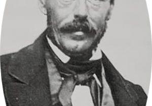 Don Manuel Antonio del Carmen Villarino (1815-1868), miembro integrante, de la Corporación Municipal, en 1866.