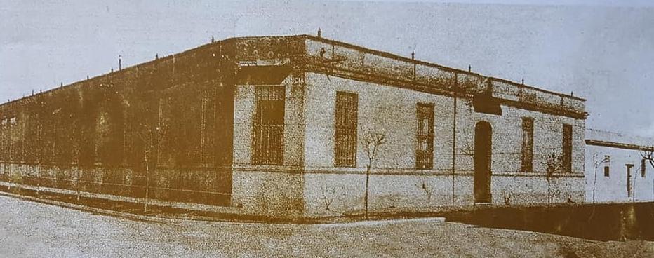 Doña Petrona Calderón de Ortiz (1840 – 1926), y el Patronato de la Infancia, de Chivilcoy
