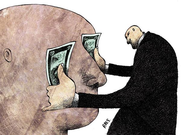 Reflexión lunfarda: La Patria financiera o la Patria del Trabajo, en el país del más de lo mismo…