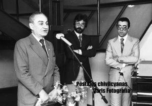 El indeleble recuerdo, del caracterizado y prestigioso docente, investigador del pasado chivilcoyano y docente, profesor Francisco Antonio Menta (1915-2002).