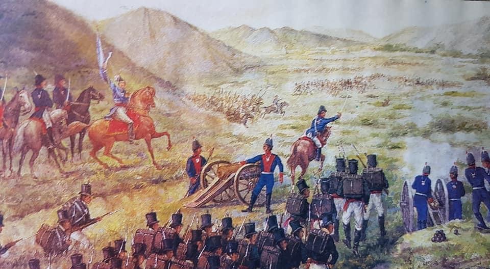 Reflexión lunfarda: El gran ejemplo del General Manuel Belgrano, en el país del más de lo mismo…
