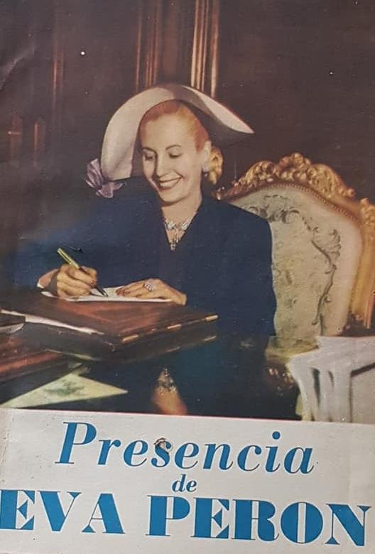 EL SONETO EVOCATIVO: A EVA DUARTE DE PERÓN -EVITA-