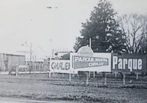 El Parque Industrial de Chivilcoy, en sus comienzos. Se creó el 2 de septiembre de 1969 -Día de la Industria-, por una iniciativa, de Miguel Ángel Ventieri y del Centro Comercial e Industrial, de nuestra ciudad, bajo la gestión municipal, del ingeniero José María Ferro.