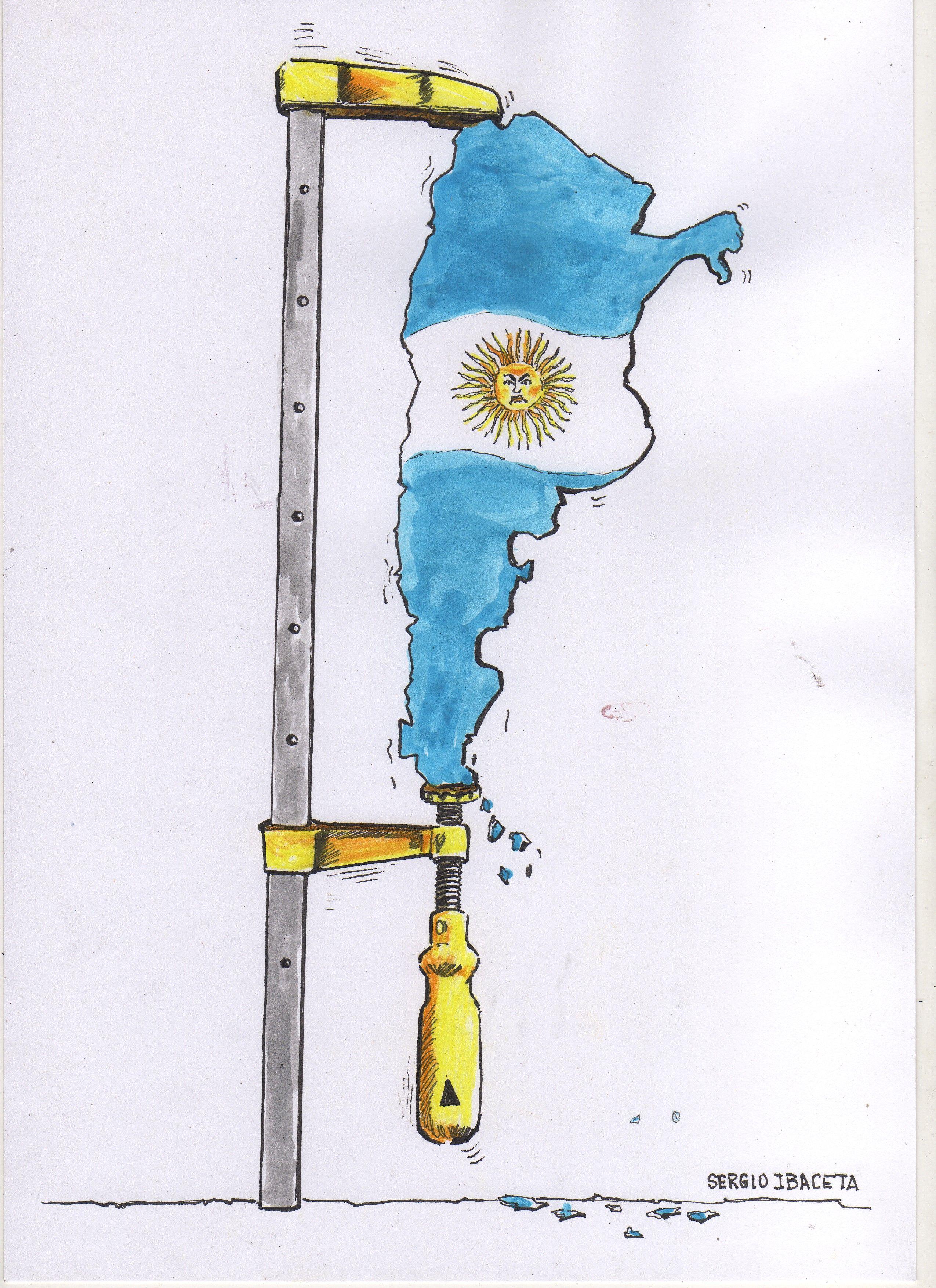 Reflexión lunfarda: El país de la quiebra moral y el más de lo mismo…