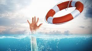 """Reflexión Lunfarda: """"Estamos en el fondo del mar…, como el submarino"""""""