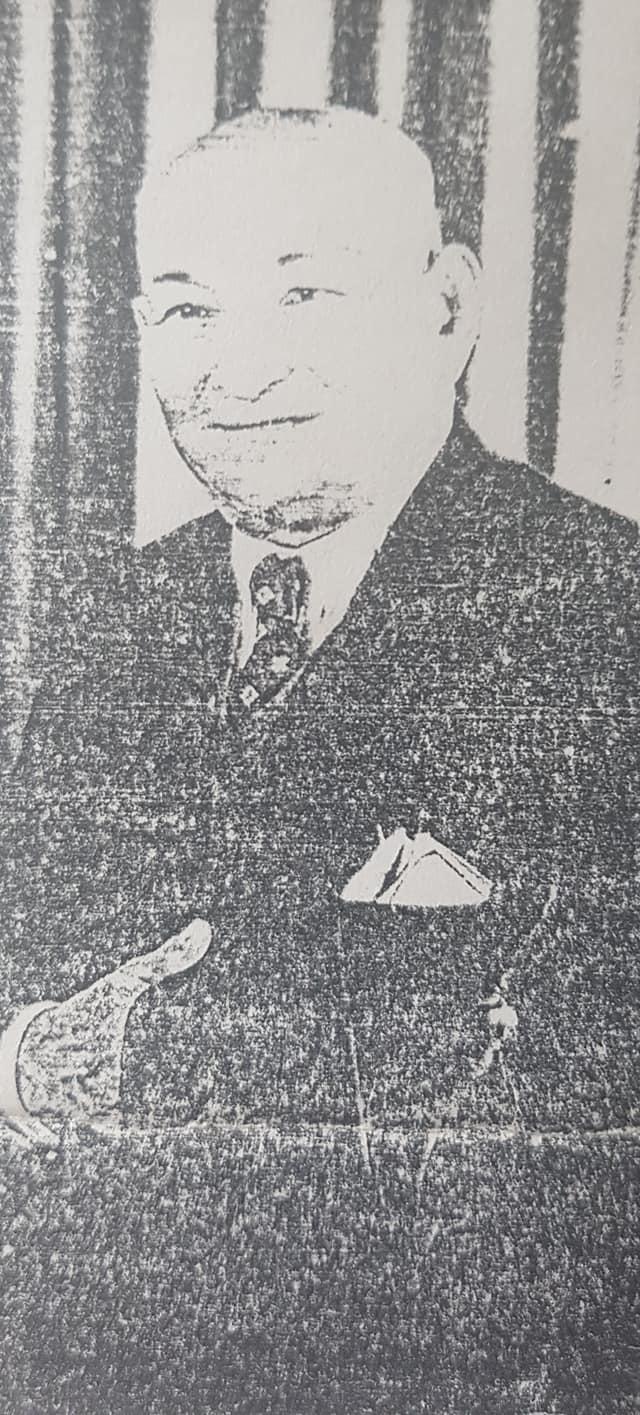 La figura del predicador, Don Pascual Aulisio, «Pascualito» (1889 – 1960).