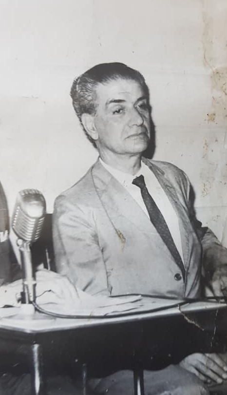 Recordando al músico, compositor, escritor y docente, profesor Domingo Mundo (1912 – 1998).