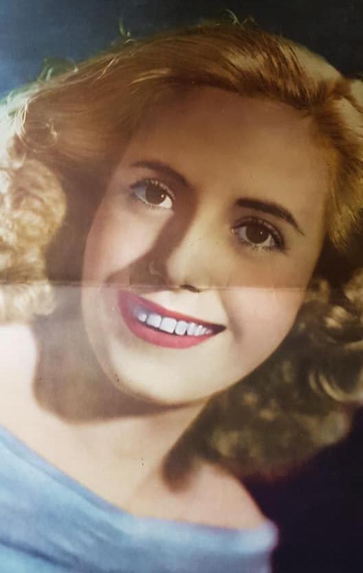 El Centenario de Eva Duarte de Perón (1919 – 2019).