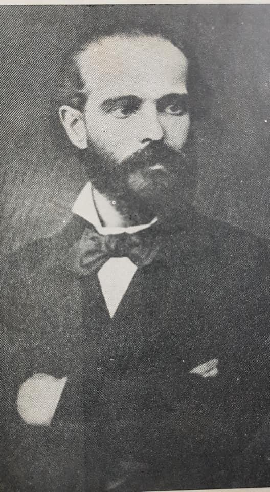 Recordando al notable poeta, periodista, dramaturgo y docente, Manuel López Lorenzo ( 1842 -1883).