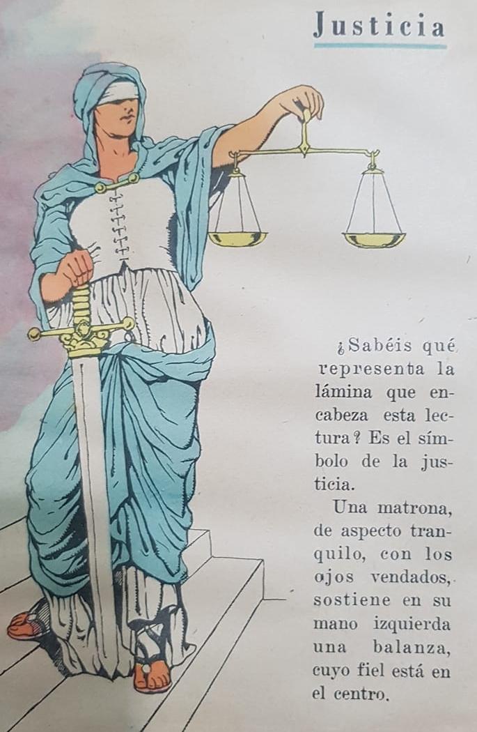Reflexión lunfarda: La Justicia y la impunidad, en la Argentina del eterno más de lo mismo…