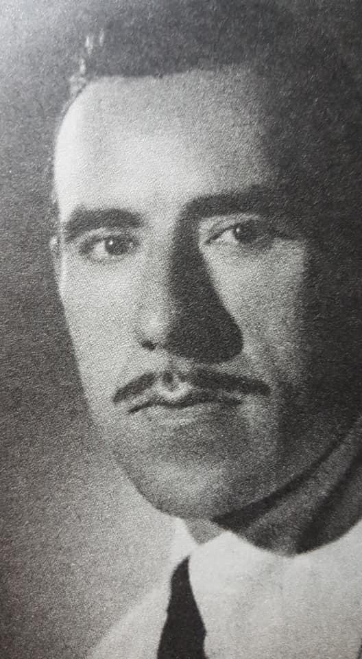 Reflexión lunfarda: El recordado cantor Don Edmundo Rivero y Chivilcoy.