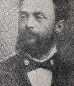 Don Felipe Torroba, quien junto a sus hermanos, Silvestre y Liborio, estableció las sólidas bases fundacionales, de la antigua y acreditada «Casa Torroba», que abrió sus puertas, aquí, en Chivilcoy, el 1 de septiembre de 1867.