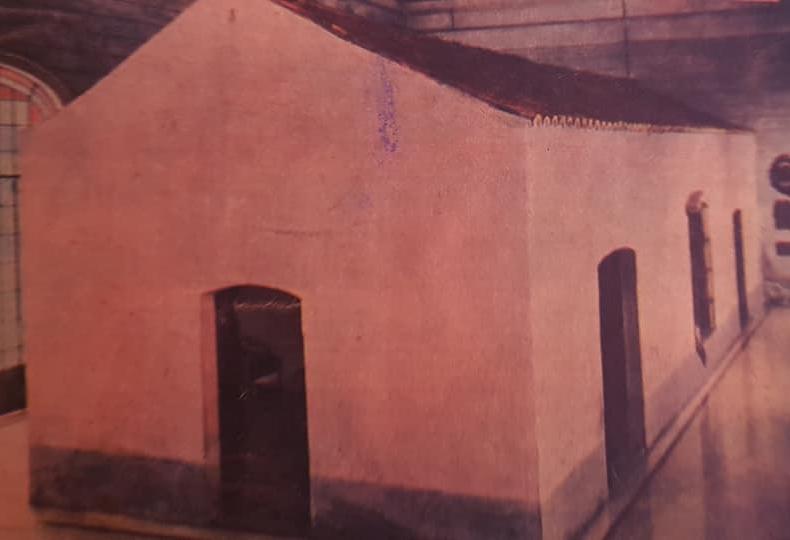 Reflexión lunfarda: La Casa de Tucumán, cuna de la Independencia Nacional, el 9 de Julio de 1816