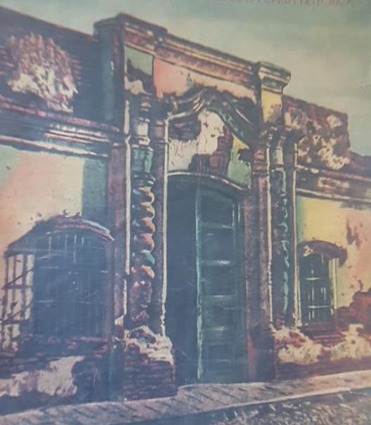 RECORDACIÓN DEL 9 DE JULIO DE 1816
