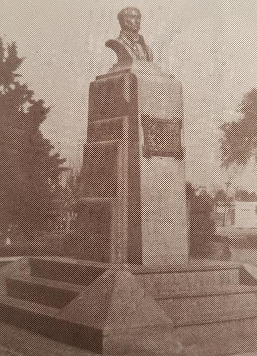 Nuestra ciudad de Chivilcoy, en 1919, hace ya, un siglo transcurrido…
