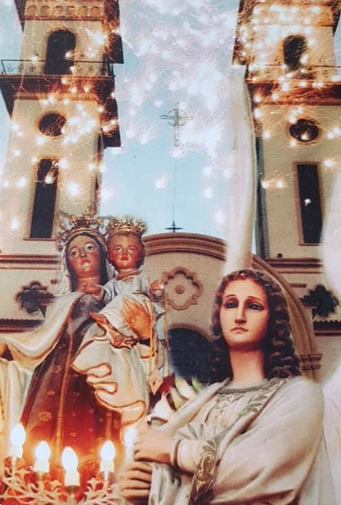 La festividad en honor de la Virgen Nuestra Señora del Carmen