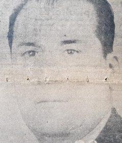 El senador provincial justicialista, de origen chivilcoyano, Don Andrés Casanova, quien como legislador, desarrolló una intensa y fecunda tarea, en favor de la instrucción pública chivilcoyana. Gracias a sus importantes gestiones, se construyó el edificio de la escuela primaria Nº32 «Baldomero Fernández Moreno», inaugurado hacia el año 1950.