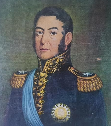 FALLECIMIENTO DEL GENERAL DON JOSÉ DE SAN MARTÍN (17 DE AGOSTO DE 1850, HACE YA, 169 AÑOS TRANSCURRIDOS…)