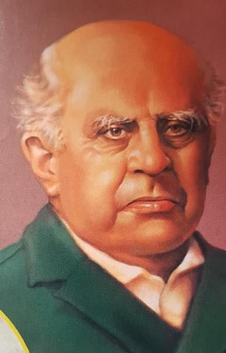 Pinceladas evocativas de Domingo Faustino Sarmiento y Chivilcoy