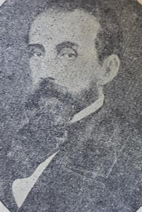 Don Manuel Villarino: El auténtico y singular fundador, artífice y propulsor de Chivilcoy, y el diestro y notable autor, del simétrico trazado de nuestra ciudad.